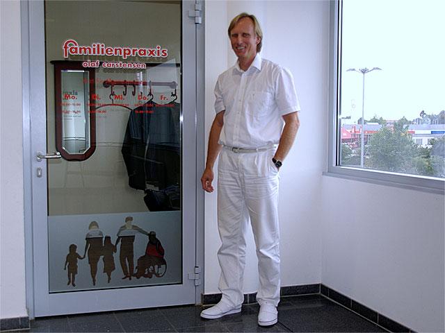 Olaf Carstensen Eckernförde
